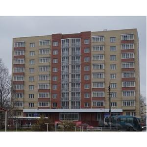 В ЖК «Ломоносовский» откроется сразу несколько социально-медицинских центров