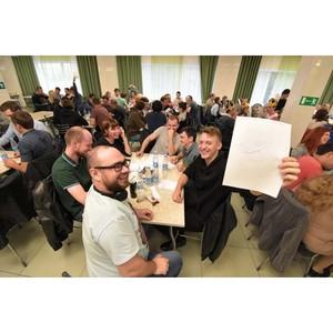 Совет молодежи ПАО «МЗИК» открыл игровой сезон