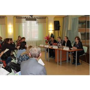 В Восточном округе столицы проводятся встречи с представителями общественных объединений
