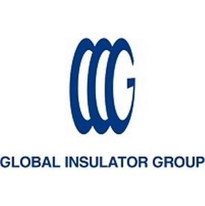 Компания «Глобал Инсулэйтор Групп» впервые представила полимерные изоляторы на территории СНГ