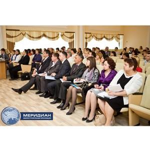 Уже в этот четверг в Оренбурге пройдет крупнейший в ПФО обучающий семинар
