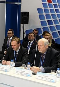 В Красноярском крае создана Полярная комиссия.