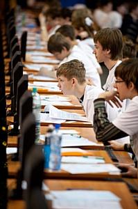 Яндекс проведет в НГУ курс лекций для программистов