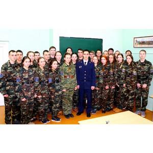 От слушателя ДПА до курсанта Сибирского юридического института ФСКН России