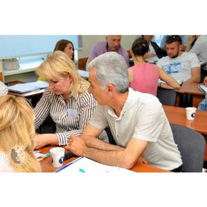 Бизнес-образование повышает эффективность работы сотрудника