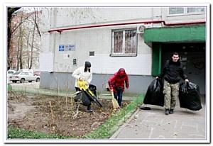 Есть адреса ростовской чистоты!