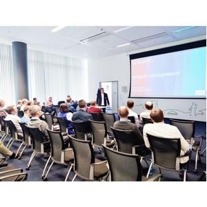 «Бош Термотехника» встретила партнеров призами и мастер-классами