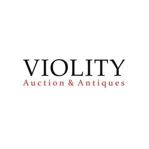 На интернет-аукционе «Violity» продана редкая крымская монета