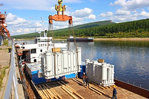 ООО «ТОК-Строй» мобилизует усилия для обеспечения поставок на энергообъекты в Якутии в условиях ЧС