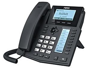 IP телефоны Fanvil X5/X5G награждены как исключительно инновационные IT продукты