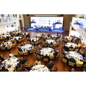 Первая конференция строительного комплекса атомной отрасли
