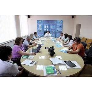 Контролеры объектов аквакультуры из других регионов повысят компетентность в Ростове