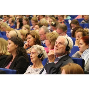 """¬ '"""" завершилс¤ IV международный форум по педагогическому образованию"""