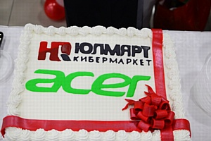 Плюс один! В Москве открыт девятый кибермаркет Юлмарт