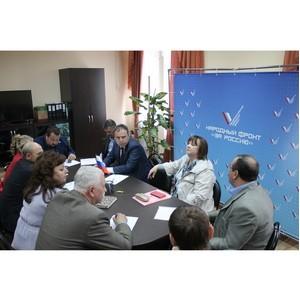 ОНФ в Ивановской области считает начало работы регоператора по ТКО с 1 июля преждевременной