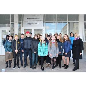 В Уфе проходит «Неделя без турникетов»