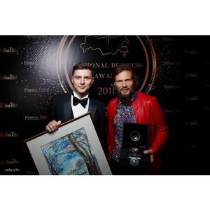Более миллиона рублей для детей фонда Дмитрия Нагиева «Анна»