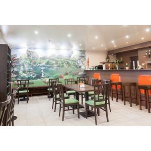 Встречайте обновленное меню роллов в суши баре Васаби!