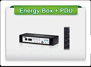 ATEN на DatacenterDynamics 2012: Решения эффективного энергосбережения для ЦОД