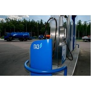 «ГазЭнергоСтрой»: газомоторное топливо – способ снизить выбросы вредных веществ в атмосферу