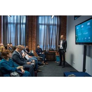 Platiza приняла участие в FinNext 2017