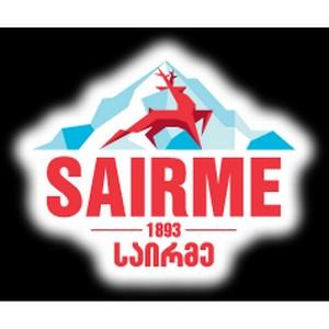 Грузинская компания Sairme Mineral Waters запустила в продажу воду «Родники Саирме»
