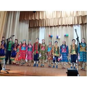 Национально-культурная автономия татар Чувашии - участник проекта