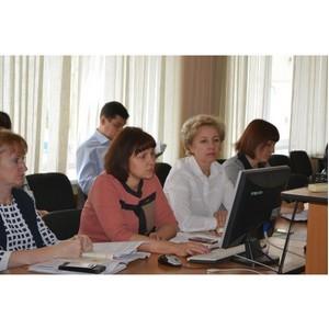 Управление Росреестра по Челябинской области занимает шестую строчку в ведомственном рейтинге