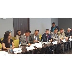 Тимур Андреев: «В бизнесе главное доверие»