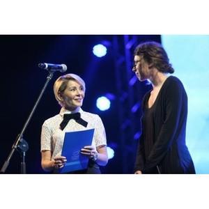 Фонд Янковского наградил победителя Национального конкурса 45-й «Молодости»