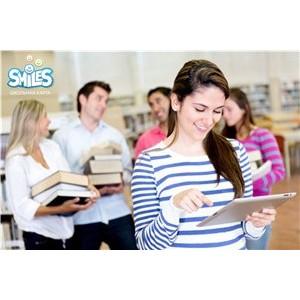 Енисейск получил «Электронный дневник» от проекта «Smiles. Школьная карта»