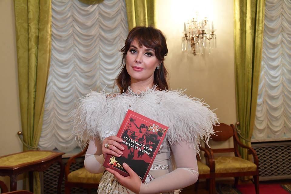 Фонд Оксаны Федоровой подвел первые итоги 2017 года