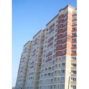 Компания «ЮИТ Московия» досрочно сдала в эксплуатацию дом в г. Щелково.