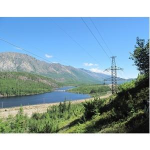 ФСК ЕЭС завершила строительство энерготранзита в Иркутской области
