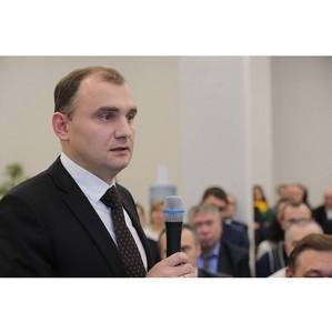 Эксперты АСИ задали свои вопросы депутатам Госдумы