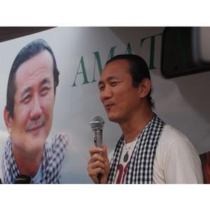 Крупнейший бизнесмен Азии расскажет во Владивостоке о перспективах делового сотрудничества