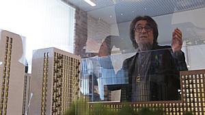 В «Резиденциях композиторов» впервые прошло уникальное для столичного рынка недвижимости мероприятие