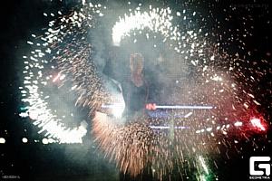 Звездная вечеринка вместе с Шато Тамань прошла в автоцентре Nissan