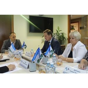Активисты ОНФ проконтролируют расходы на освещение деятельности органов власти Ямала