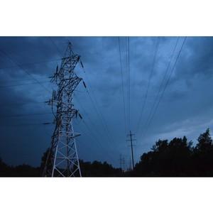 Энергетики переведены в повышенную готовность из-за метеопрогноза