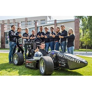 Togliatti Racing Team снова лучшие в стране