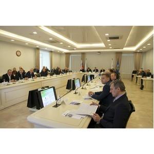 Расширенное заседание Союзов