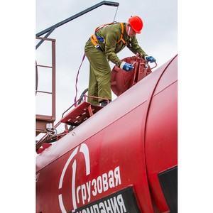 Новосибирский филиал ПГК увеличил объем подготовки цистерн под нефтеналив по ЗСЖД