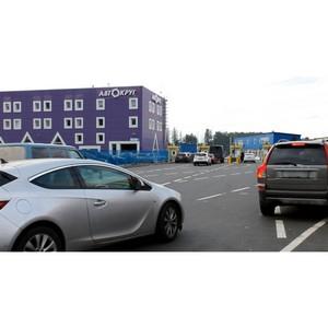 Эксперты ОНФ в Москве намерены выяснить, как дорога в поселок Мосрентген превратилась в платную