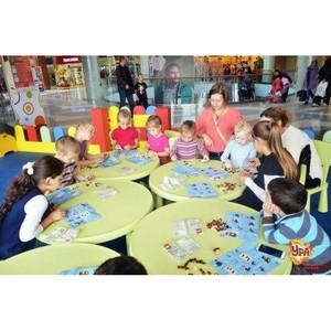 Досуг на выходные: увлекательные занятия в детском клубе «Ура»