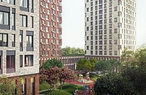 В ЖК «PerovSky» действует акция «Бронируй квартиру под продажу собственного жилья»