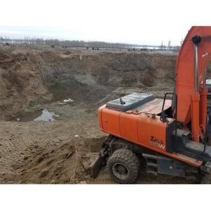 Челябинские активисты ОНФ выявили незаконную добычу грунта и захоронение отходов возле водохранилища