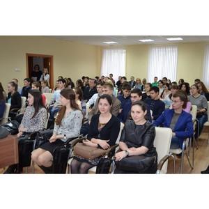 Студенты посетили центральный аппарат Управления Росреестра по Чувашии