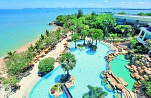 Hermes-Sojitz построит курортный отель в Таиланде