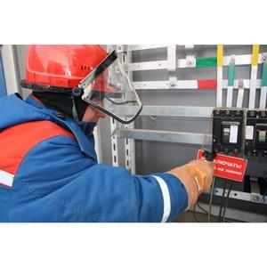 Удмуртэнерго выполнило работы по технологическому присоединению очистных сооружений в п. Балезино